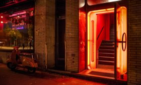 Young Adults Search of Identity in Night Clubs