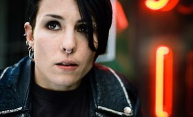 "Gender Roles, State Corruption & Violence expressed in the "" Girl With The Dragon Tattoo"""