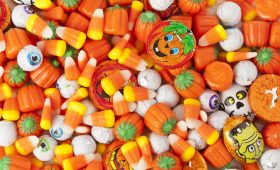 Treats, Halloween and Integrating into Canadian Culture