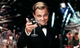 "Wealth as a corrupted escape in ""The Great Gatsby"""