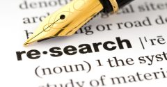 Tips and Tools For Your Research Papers
