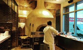 They brought Italy to Griffintown : Moretti Pizzeria Opening