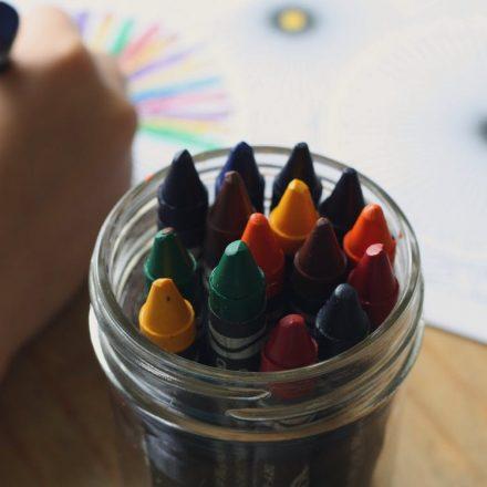 Premier jouet éducatif pour les enfants Trans !