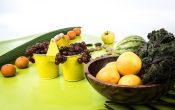 Mangez les fruits – C'est cool !