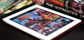 The Evolution of Digital Comics