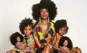 Élégance, Beauté & fierté: Des mots qui définissent l'affirmation de l'identité de la femme noire