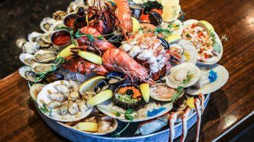 Restaurant Belon : Votre préféré pour les huîtres de qualité à Montréal