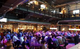 MTL E-commerce reached their 50th event: Did you miss it?