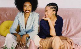 Afrofuturistic Thinking to Counter Internalized Anti-Blackness
